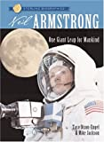 img - for Sterling Biographies : Neil Armstrong: One Giant Leap for Mankind book / textbook / text book