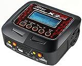 Hitec ハイテック Multi Charger X2 AC plus (バランサー内蔵・オールマイティ多機能充/放電器) 44225 [日本正規品]