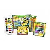 Crayola Arts & Crafts Paint Kit