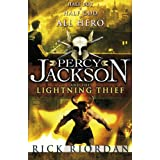Percy Jackson and the Lightning Thiefpar Rick Riordan
