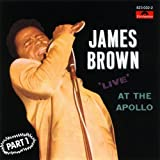 Live At The Apollo /Vol.1par James Brown