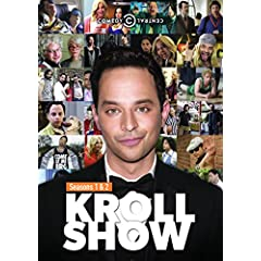 KROLL SHOW: Seasons One and Two on DVD
