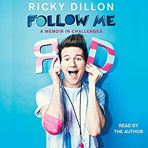 Follow Me Audiobook