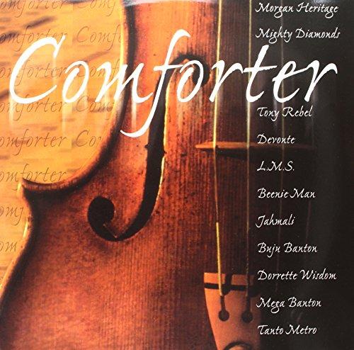 Comforter (Vinyl)