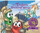 The Trojan Rocking Horse - VeggieTales Mission Possible Adventure Series #6: Personalized for Kiera