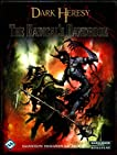Dark Heresy RPG: The Radical's Handbook