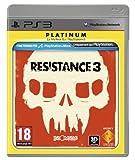 echange, troc Resistance 3 - platinum