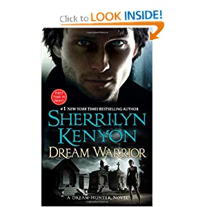 Dream Warrior (Dark-Hunter Novel)