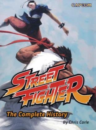 Street Fighter: The Complete History