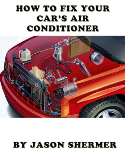 how to fix your car 39 s air conditioner air conditioner wall units. Black Bedroom Furniture Sets. Home Design Ideas