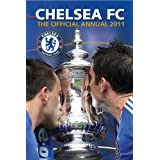 Official Chelsea FC Annual 2011by Misc