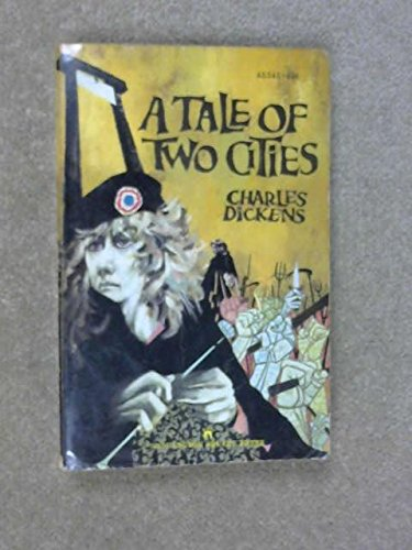 A Tale Of Two Cities descarga pdf epub mobi fb2