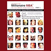 Millionaire MBA Business Mentoring Programme, Week 1 | [Richard Parkes Cordock]
