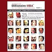 Millionaire MBA Business Mentoring Programme, Week 1 | [Richard Parkes Cordock]