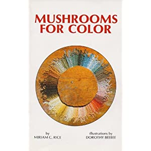 Mushrooms for Color