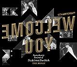 """スキマスイッチ 10th Anniversary """"Symphonic Sound of SukimaSwitch"""" THE MOVIE [Blu-ray]"""