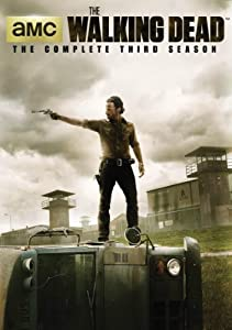 The Walking Dead: The Complete Third Season by Starz / Anchor Bay