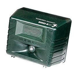 Songbird Magnet Electronic Bird Caller
