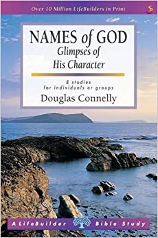 Names of god glimpses of his character lifebuilder by for Book of life characters names