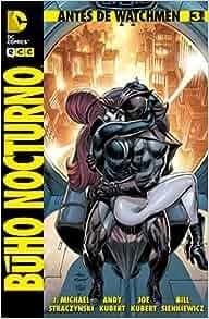 El buho nocturno 03: 9788415748687: Amazon.com: Books