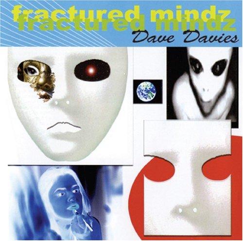 Dave Davies - Fractured Mindz - Zortam Music
