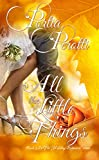All the Little Things (The Holiday Romances Series Book 3)