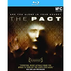 The Pact [Blu-ray]