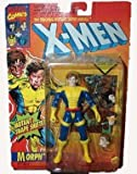 X-men Morph Action Figure