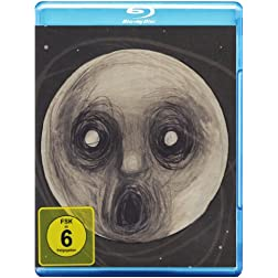 Raven That Refused To Sing (Steven Wilson) [Blu-ray Audio]