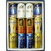 [田中屋さんドット混む] オリジナル プレミアムビール ギフトセット JB_ORA/飲み比べセット