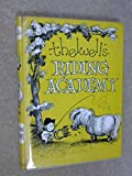 Thelwell's Riding Academy (0416237509) by Norman Thelwell