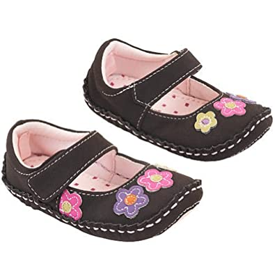 Amazon Koala Kids Girls Mary Jane Shoes Size 0