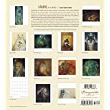 Shaman: The Paintings of Susan Seddon Boulet: 2006 (Wall) Calendar ~ Susan Seddon Boulet