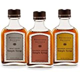 Simple Syrup Cocktail Mixers by Woodford Reserve - Mint Julep (100 ml)
