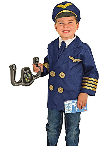 Melissa And Doug Costume front-522914