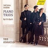 Smetana & Dvo?ák: Piano Trios