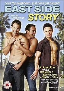 East Side Story [2006] [DVD]