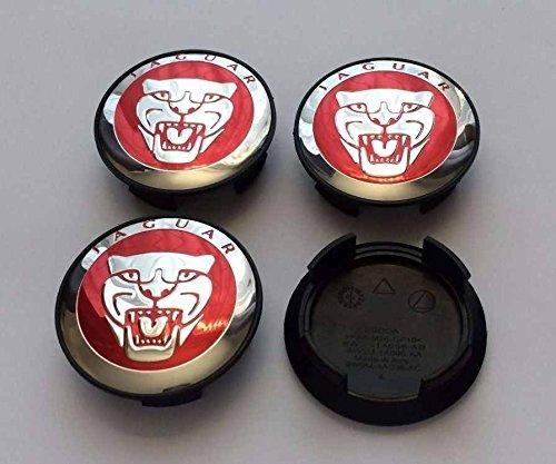 lot-de-4-bouchons-de-centre-de-roue-jaguar-rouge-59-mm-enjoliveur-type-x-xk-xf-xj-xj8-xj6