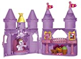 Simba 105957515 - Filly Einhorn Mini Schloss