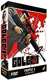 echange, troc Golgo 13 - Partie 1 - Edition Gold (5 DVD + Livret)