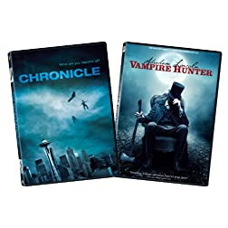 Chronicle / Abraham Lincoln Vampire Hunter (Two-Pack)