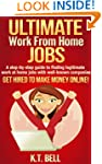 ULTIMATE Work from Home JOBS: A step-...
