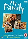 echange, troc My Family - Series 9 [Import anglais]