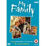 My Family - Series 9 [DVD]by Robert Lindsay