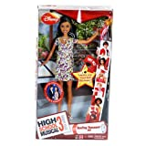 High School Musical 3 Rooftop Romance Gabriella Doll