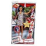 High School Musical 3 Rooftop Romance Gabriella Doll