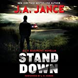 Stand Down: Library Edition (J. P. Beaumont)