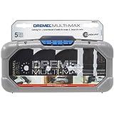 Dremel MM385-01 Multi-Max Cutting Kit, 5 Piece