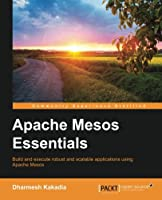 Apache Mesos Essentials Front Cover