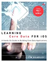 Learning Core Data for iOS